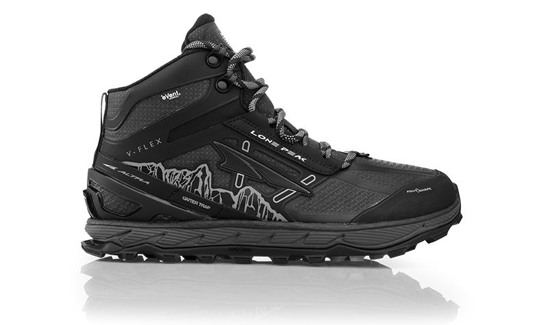 new appearance best value cheap for discount MEN'S LONE PEAK 4 MID RSM