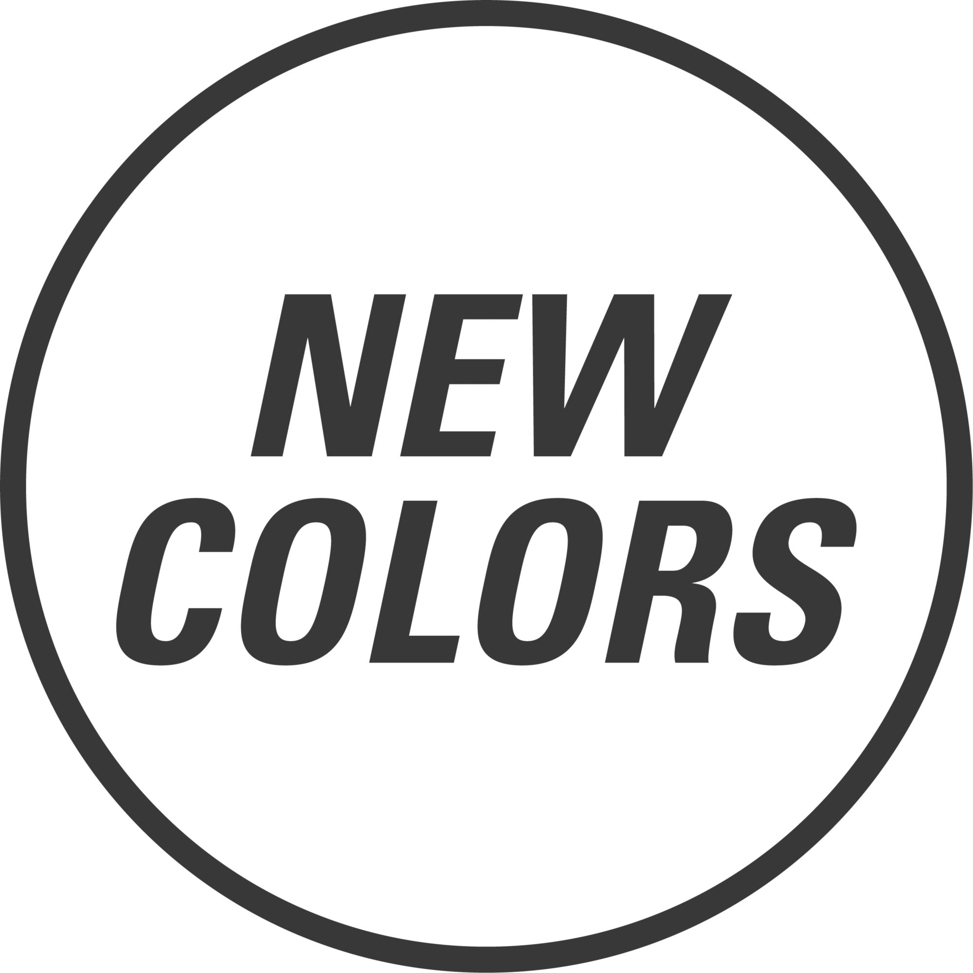 New Colors